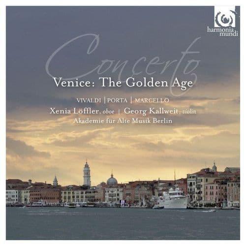 Antonio Vivaldi<br>Concerto (Venice: The Golden Age)